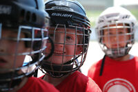 Fall Indoor Ball Hockey - Own Your Game! Youth and Adult Leagues
