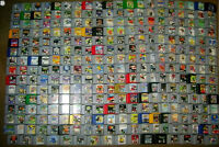 LOOKING FOR NINTENDO 64 GAMES !!!!