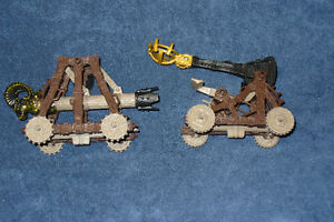 MEDIEVAL CATAPULT AND BATTERING RAM Windsor Region Ontario image 2