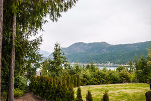 2477 Waverly Drive, Blind Bay- 36 acre lake view lot Revelstoke British Columbia image 8