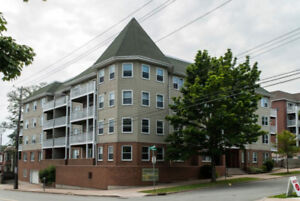 Newly Renovated - large 1 bed apartment DT Halifax