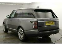 2019 Land Rover Range Rover AUTOBIOGRAPHY Estate PETROL/ELECTRIC Automatic