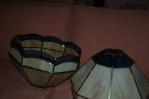 Stained Glass Lampshades London Ontario image 2