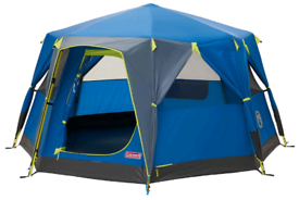 Coleman OctaGo 3-Person Family Festival Tent - BRAND NEW!
