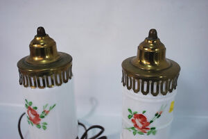 Pair of antique table lamps Gatineau Ottawa / Gatineau Area image 5