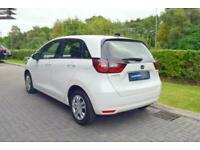 2020 Honda Jazz 1.5 i-MMD Hybrid SE 5dr eCVT Auto Hatchback Hybrid Automatic