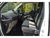 2018 Ford Transit Custom 2.0 300 EcoBlue Limited DCIV L1 H1 EU6 5dr (6 Seat) Oth