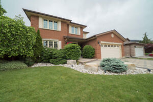 OPEN HOUSE OCTOBER 21, 12-4 COMPLETELY RENOVATED EXECUTIVE HOME