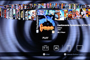 Playstation Classic Modding - Add More Games To Your System