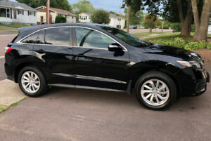 Lease takeover 2018 Acura RDX SUV