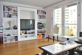 2 bedroom flat in Fairmont Avenue, London, London, E14