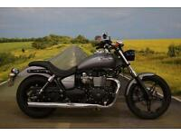 Triumph Speed Master 865 **Low Mileage, One Owner, Immaculate Condition**