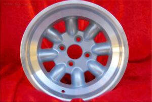 4 8x13 FORD Lotus wheels Peugeot Minilite 4x108