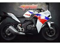 2014 Honda CBR125