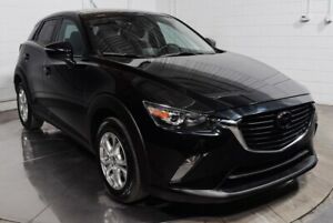 2016 Mazda CX-3 GS AWD A/C MAGS CAMERA DE RECUL