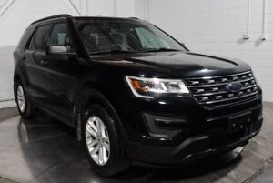 2016 Ford Explorer AWD A/C MAGS 7 PASSAGERS