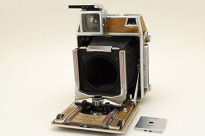 Пленочные фотокамеры 【For Parts】 Linhof Super