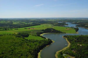 2 Waterfront Lots in Granville Prince Edward Island