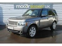 2010 Land Rover Range Rover 3.6 TDV8 Vogue SE 4dr Auto was 20995 now 18995 ce...