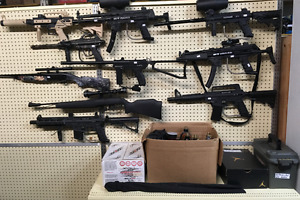 PAINTBALL - Large Selection - Paintball/Accessories