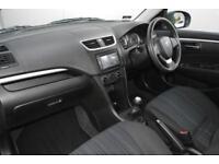 2015 Suzuki Swift 1.2 SZ3 5dr Petrol grey Manual