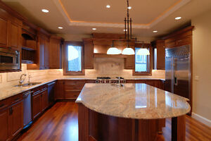 Peterson Stone Works Inc. Counter tops North Shore Greater Vancouver Area image 4