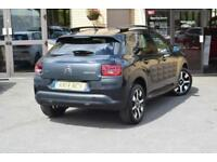 2017 CITROEN C4 CACTUS 1.6 BlueHDi Flair 5dr ETG6