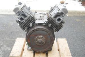 18HP Honda GX610 V-Twin Engine