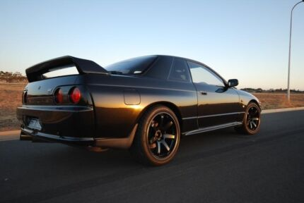 R33/R32 GTS NON TURBO PROJECT CAR NEEDED Roxburgh Park Hume Area Preview