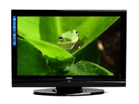 "SANYO CE32LD90-B 32"" HD ready LCD TV"