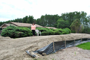 ATTENTION LANDOWNERS:  NEED FILL??