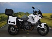 KTM 1290 Super Adventure **KTM Panniers, KTM Top Box, ABS**