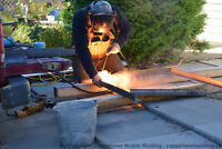 Copperhead Mobile Welding Services