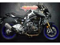 2019 Yamaha MT-10 SP
