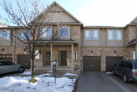 Great location in Ancaster! Available Immediately! Pet friendly!