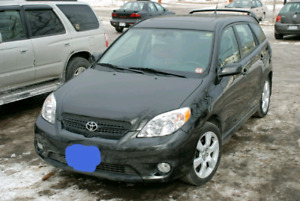 Toyota Matrix 2006 XR