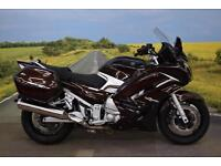 Yamaha FJR1300 **Panniers, Cruise Control, One Owner**