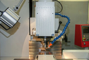 RWD Tool - CNC Machining/Assembly Services
