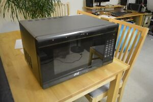 Master Chef Microwave, 1350W