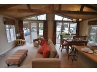 *** Stunning Prestige Forester lodge, White Cross Bay 5* Park, Bowness ***