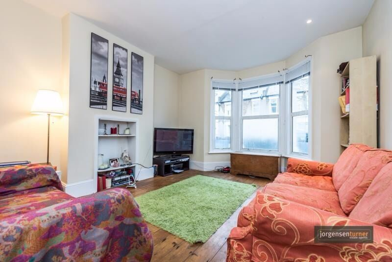 *GARDEN MAISONETTE* One Bedroom Ground Floor Flat in Shepherds Bush W12 Zone 2
