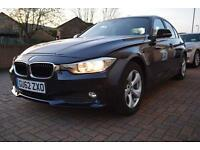 BMW 3 Series 320d 2.0 Efficient Dynamics Auto 2013MY 39,000 miles 1 pre/owner