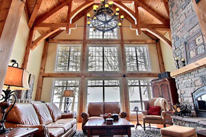 Sturgeon Lake Cottage Home