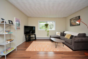 Large and Bright Furnished 2 Bedroom North End Apartment