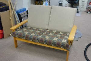 Ikea 2 Seat Couch
