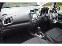 2019 Honda Jazz 1.3 i-VTEC S 5dr CVT Auto Hatchback Petrol Automatic