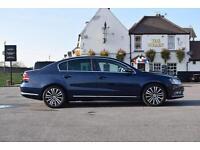 Volkswagen Passat 2.0TDI ( 170ps ) BlueMotion Tech 2012MY Sport