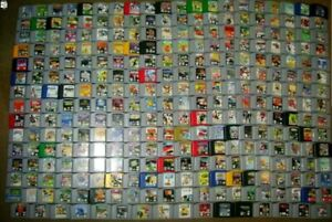 Wanted old games and systems