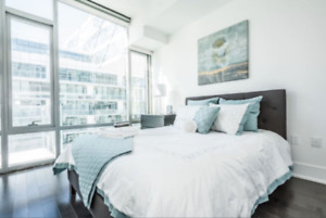 Downtown Waterfront Condo (Furnished) - Pier 27 - Avail Dec.01