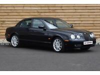 Jaguar S-TYPE 2.5 V6 auto Sport